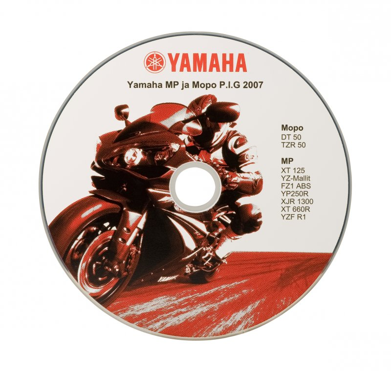 CD + 3-väripainatus (silkki). Duotone-kuva.