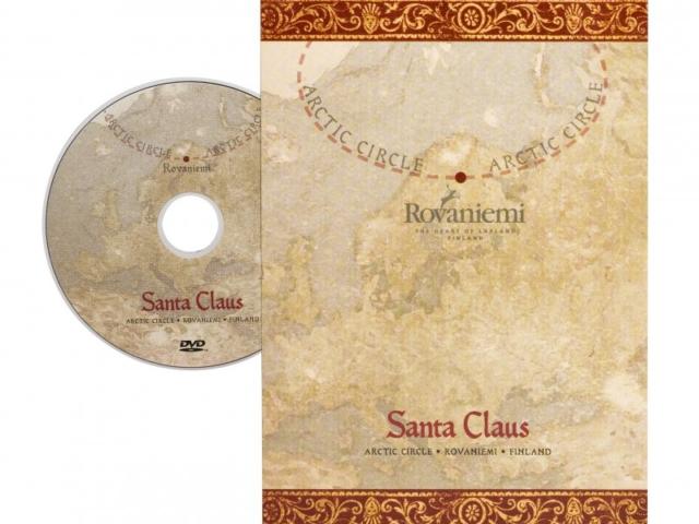 Postikortti-CD, 8cm