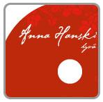 Anna Hanski: Hyvä näin -label thumbnail