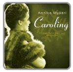 Annika Mylläri: Caroling -kansi thumbnail