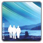 Antti Utriainen Trio -inlay thumbnail