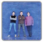 Antti Utriainen Trio -booklet thumbnail