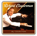Richard Clayderman: My Collection -kansi thumb