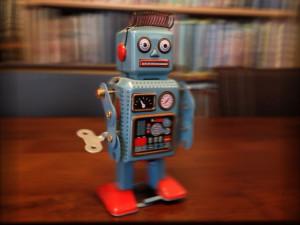 Monistusrobotti